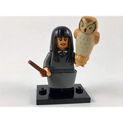 LEGO Harry Potter Series - Cho Chang - 71022: Toys & Games
