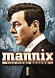Mannix: First Season [DVD] [Region 1] [US Import] [NTSC]
