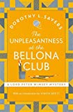The Unpleasantness at the Bellona Club: Lord Peter Wimsey Book 4 (Lord Peter Wimsey Mysteries)