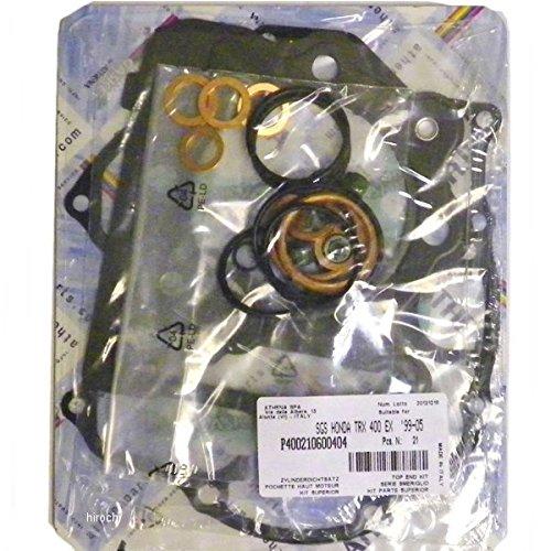 アテナ ATHENA トップエンド ガスケット 99年-05年 ホンダ TRX400EX 補修キット 990463 P400210600404   B01N53P0V8