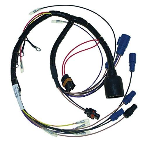 Johnson Evinrude Round Plug Internal Engine Harness 225 Hp 1995 6 Cyl WSM 413-5241 OEM# 585241