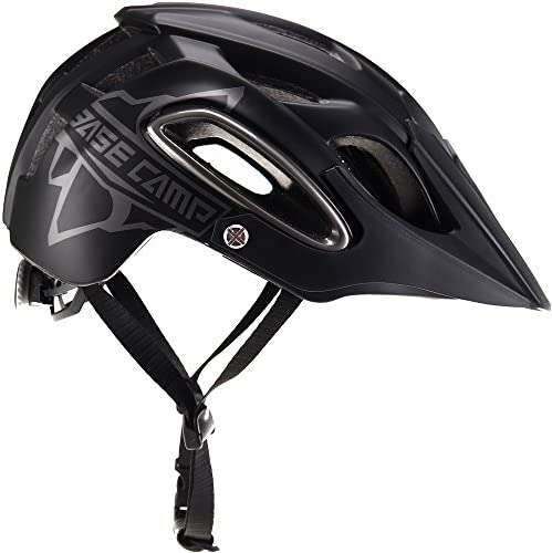 Amazon.com: Base Camp NEO - Casco para bicicleta de montaña ...
