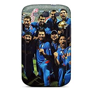 Awesome Case Cover/galaxy S3 Defender Case Cover(world Cup 11 Victory)