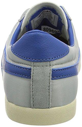 Gola Herren Kugel Nylon Sneaker Grau / Marineblau
