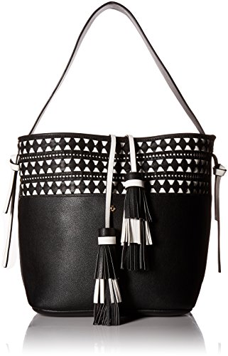 White Handbag Shoulder Acenavia Black Aldo ZTpwaIq7