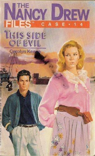 This Side of Evil (Nancy Drew Files, No 14) by Carolyn Keene (1987-08-06)