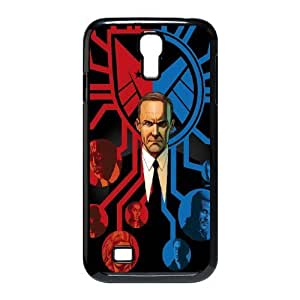 Agents of S.H.I.E.L.D FG2081504 Phone Back Case Customized Art Print Design Hard Shell Protection SamSung Galaxy S4 I9500