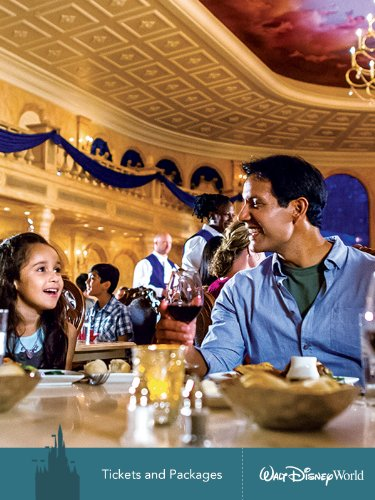 Walt Disney World Resort: Chapter 5, Tickets and Packages