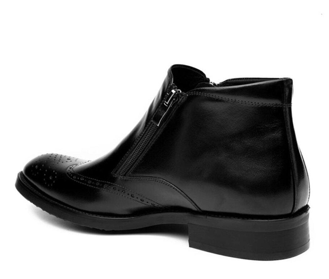DANDANJIE Herren Business Schuhe Neue Schuhe Schuhe Schuhe Spitz Wild Fashion Casual High Top schuhe 6fe1a0