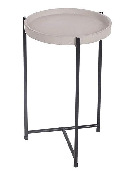 Tavolo In Ferro Moderno.Tavolino Tavolino In Ferro Tavolino Moderno Minimalista