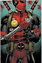 Deadpool: Assassin (Deadpool: Assassin (2018)) Paperback