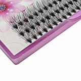 Dedila Scala 8/10/12/14mm 60pcs 20 Root Grafting Individual False Eyelashes Mink Natural Long