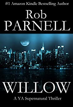 Willow by [Parnell, Rob]