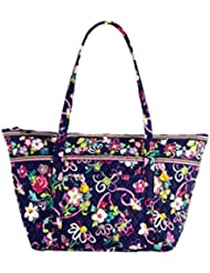 Vera Bradley Luggage Womens Miller Bag