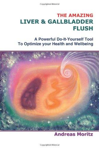 Amazing Liver Gallbladder Flush Yourself product image