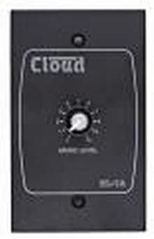 Remote Volume Level Control White Cloud Electronics RL-1AW