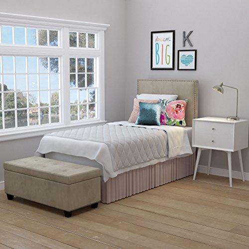 handy-living-arabella-oatmeal-velvet-upholstered-twin-headboard-and-tufted-bench-storage-ottoman