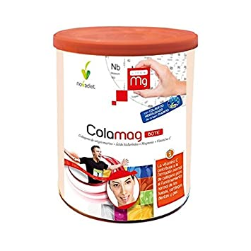 Colamag Bote Envase de 300 gr de Nova Diet: Amazon.es: Salud y cuidado personal