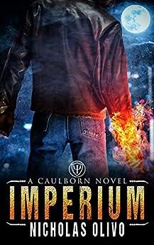 Imperium: Caulborn 1 by [Olivo, Nicholas]