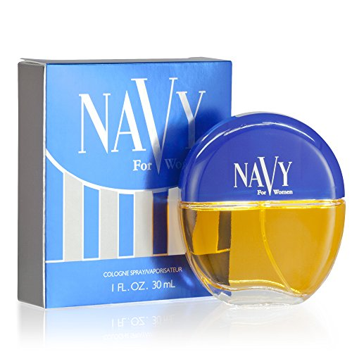 Navy By Coty For Women. Cologne Spray ()
