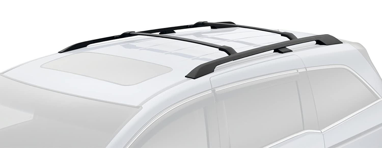 Captivating Amazon.com: BRIGHTLINES 2011 2017 Honda Odyssey Roof Side Rails U0026 Crossbars  Combo: Automotive