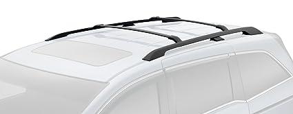 Elegant BRIGHTLINES 2011 2017 Honda Odyssey Roof Side Rails U0026 Crossbars Combo