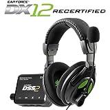 Turtle Beach Ear Force DX12 (Certified Refurbished)