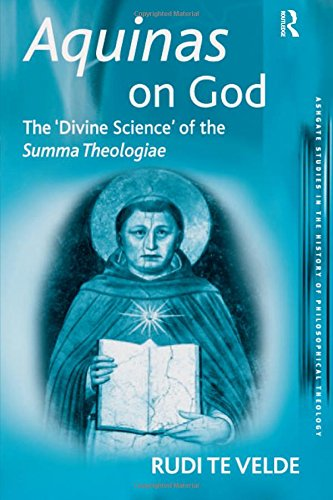a review of st thomas aquinas proof citing motion as proof of the existence of god St thomas aquinas: proofs of gods existence aquinas says that gods essence (feeling) is his existence actual need for proof of his existence before he actually developed his proofs aquinas tried to show that such proofs are not useless, since the.