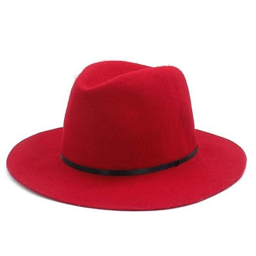 zlhcich Gorra de gángster Sombreros de Playa para Hombre Verano ...