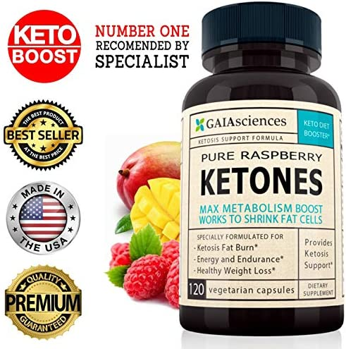 Ketone Pills Ultra Energy Boost: Weight Loss Pills That Works Fast for Women and Men, Get The Max Strength Keto Supplement Weight Loss Diet Pills for Intermittent Fasting for Women and Men Bulk 3 PK 5