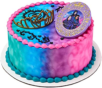 Amazon.com: Descendants 3 Good 2 B Bad - Decoración para ...