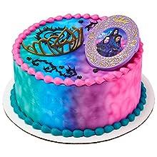 Descendants 3 Good 2 B Bad Cake Topper Decoration