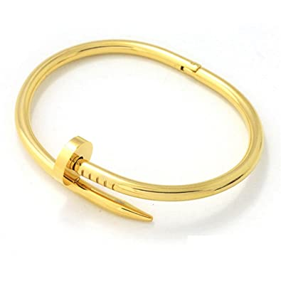 oval htm plain bangles gold hinged p bangle
