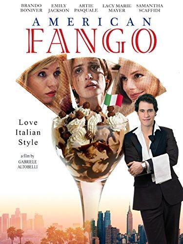 American Fango: Love Italian ()