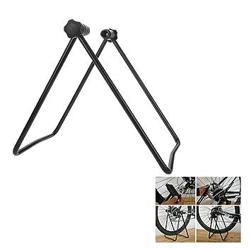 Fahrradreparatur & Werkzeug Fahrradständer Faltbar U-Förmig Reparaturständer Montageständer Fahrradträger EM Radsport