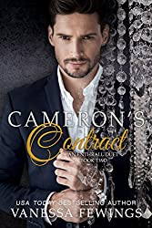 Cameron's Contract (Book 5): Enthrall Novella #2 (Enthrall Sessions)