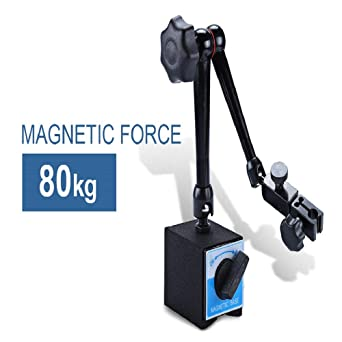 Mini Universal Magnetic Base Stand Holder for Digital Level Dial Test Indicator