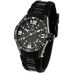 Aquaswiss 80GH053 Trax Man's Modern Large Watch