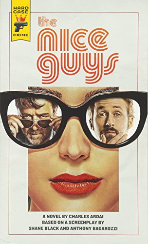 book cover of The Nice Guys