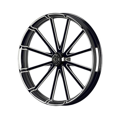 23 Inch Motorcycle Wheels - 7