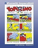 Il mitico numero 1 di Topolino per la prima volta in formato digitale! Una rarità collezionistica unica, che riproduce fedelmente il primo periodico con fumetti per ragazzi pubblicato dall'editore fiorentino Nerbini nel lontano 1932.Il dirett...