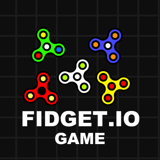Fidget.io from VRDeveloper