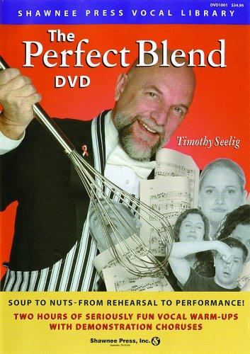 The Perfect Blend - DVD - Vocal Blend