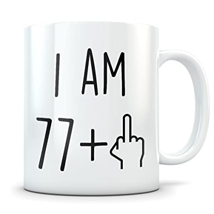 Funny 78th Birthday Gift For Women And Men