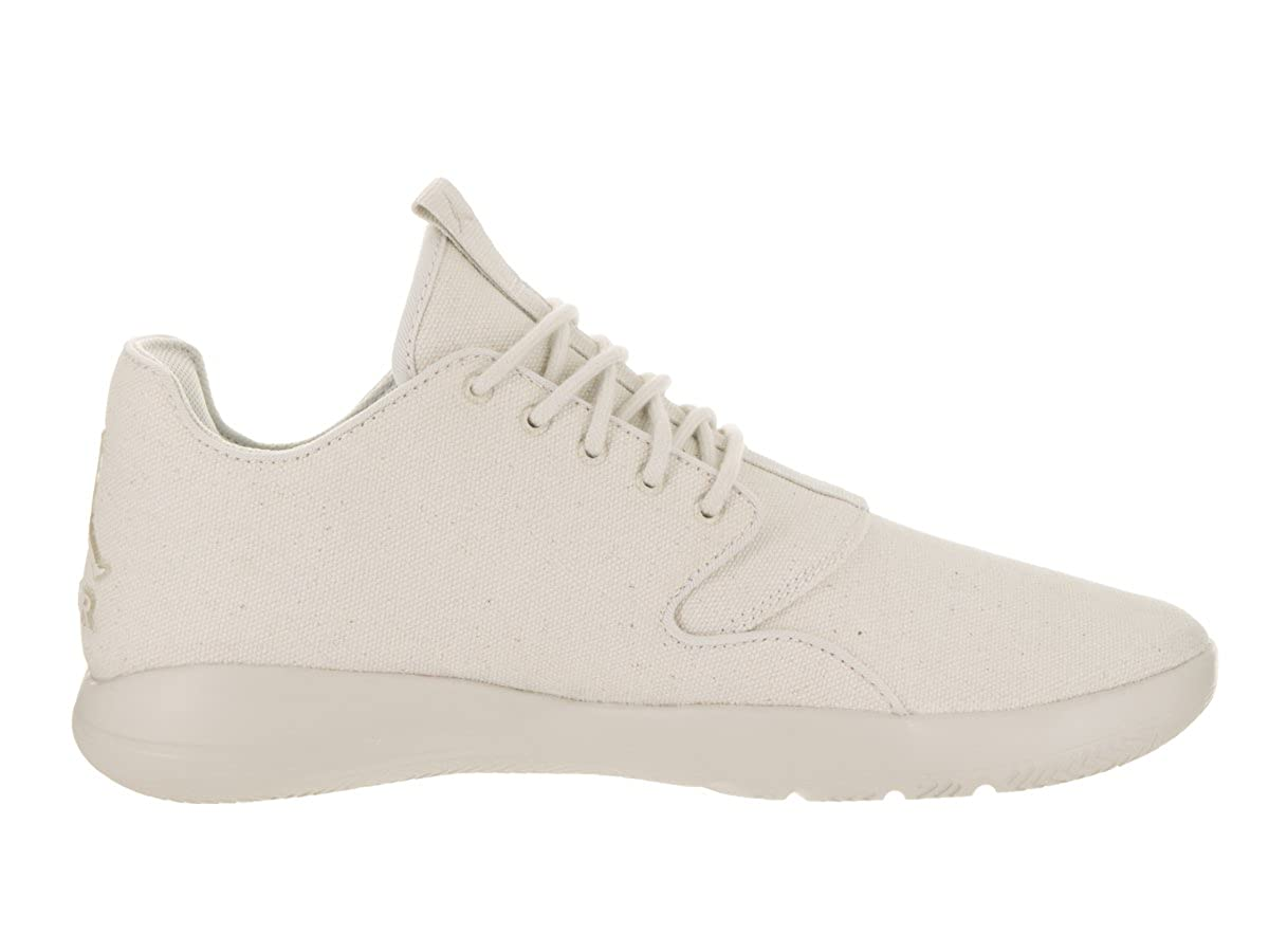 Nike NikeNike Jordan Eclipse - Jazz & Modern Hombre, Color Blanco, Talla 44.5 EU