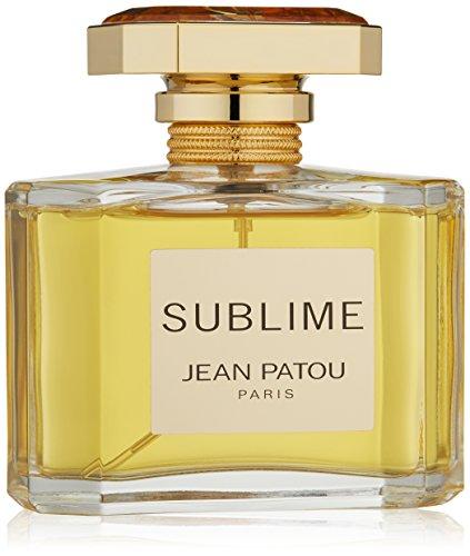 Jean Patou Sublime Eau de Toilette Spray, 2.5 fl. Oz.