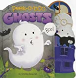 Peek-A-Boo Ghosts (Charles Reasoner Peek-a-Boo Books)