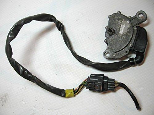 - Volvo V70 S60 gear select PNP Inhibitor Switch 8636441 Transmission Range Sensor