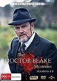 Doctor Blake Mysteries, The : Season 1-5   Boxset