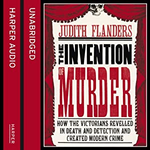 The Invention of Murder Audiobook